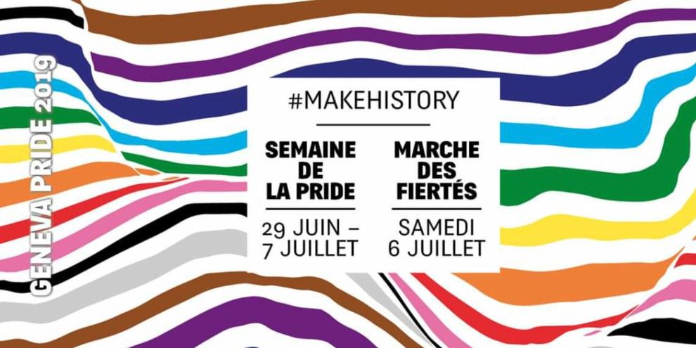 © Geneva Pride