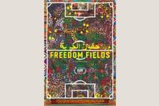 Projection du film «Freedom Fields» et discussion