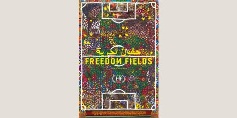 Projection du film «Freedom Fields» et discussion