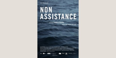 Projection du film «Non assistance»