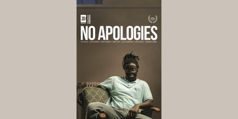 Projection et discussion – No Apologies