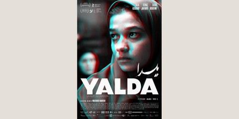 Yalda, la nuit du pardon: Première du film