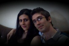 Golrokh Ebrhaimi Iraee est libre mais son mari reste en danger de mort