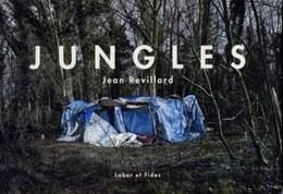 Jungles, Jean Revillard, Genève, Labor et Fides 2009