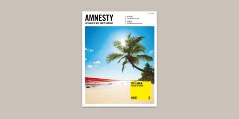 Sri Lanka: l'envers du décor