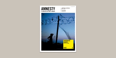 Forteresse Europe: L'exil ou la mort
