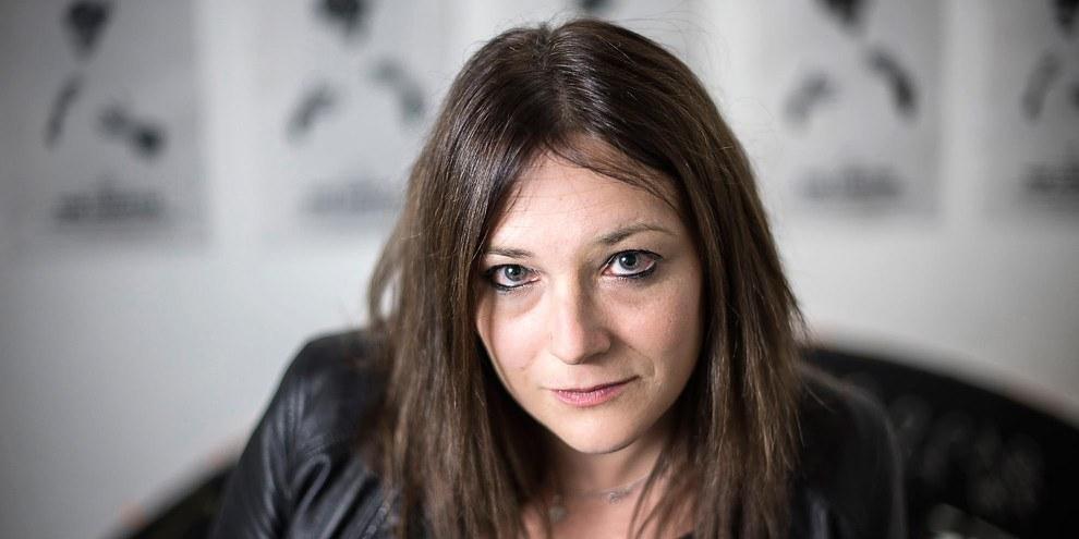 Olivia Gerig