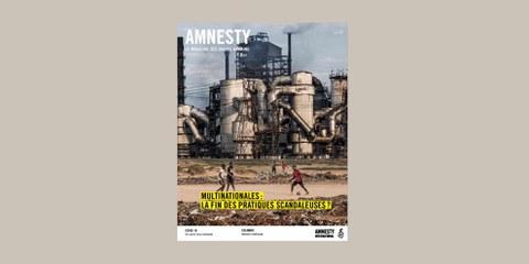 Multinationales: la fin des pratiques scandaleuses?