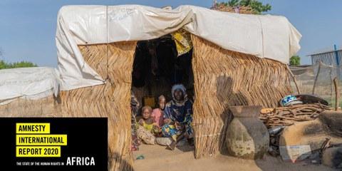 Résumé régional Afrique