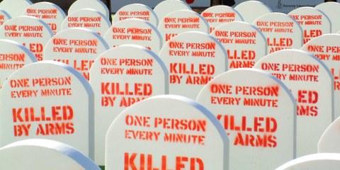 Le Traité sur le commerce des armes (TCA)