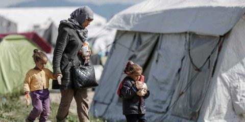 YANNIS KOLESIDIS/AFP/Getty Images