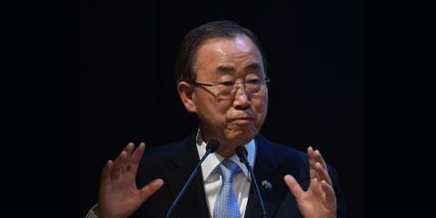La personne qui succèdera à Ban Ki-moon sera désignée par le Conseil de sécurité des Nations unies d'ici la fin de l'année 2016. © AFP/Getty Images