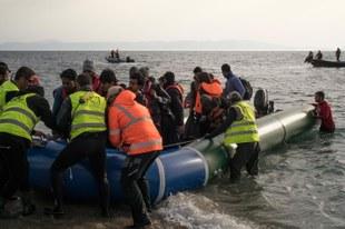 La politique européenne de fermeture fait exploser le nombre de morts en Méditerranée