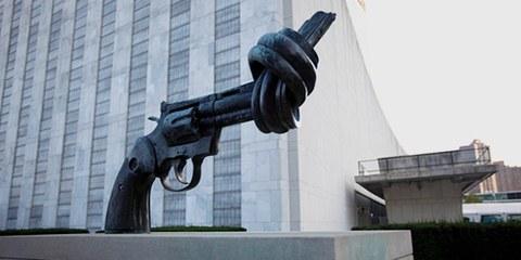 Le traité prendra effet pour tous les Etats l'ayant ratifié dans un délai de 90 jours. © Dan Nguyen
