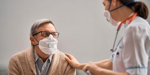 Soutenir et défendre les droits du personnel de santé
