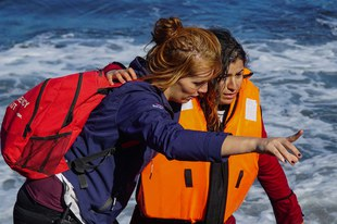 Ne plus criminaliser la solidarité avec les réfugiés et les migrants