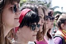 Hausse des violences à l'égard des femmes et des filles