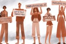 La question du viol au coeur d'une nouvelle plateforme en ligne