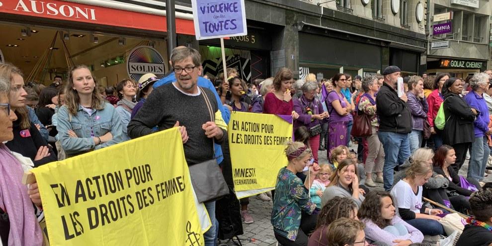 Grève des femmes 2019 - Un événement historique