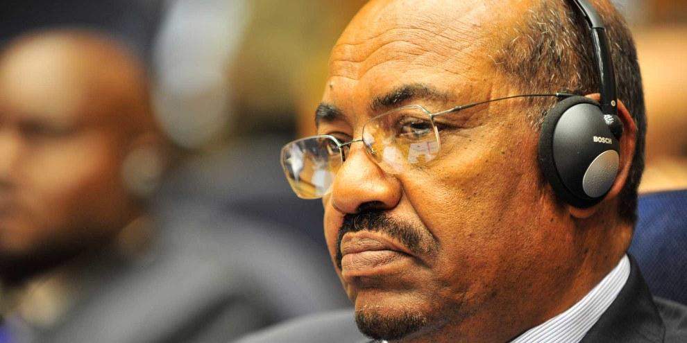 La CPI a ouvert une procédure de poursuite contre l'Afrique du Sud après que le pays n'ait pas émis de mandat d'arrêt contre le Président soudanais Omar Al-Bachir en juin 2015.  © By U.S. Navy  via Wikimedia Commons