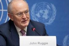 Hommage au Professeur John Ruggie