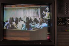 Shell accusée devant la justice néerlandaise de complicité dans les exécutions arbitraires des «neuf Ogonis»