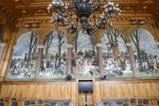 La Commission des affaires juridiques du Conseil des États soutient le contre-projet