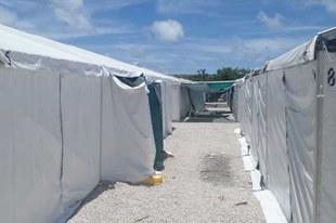 Une entreprise espagnole complice des mauvais traitements infligés aux réfugiés sur l'île de Nauru