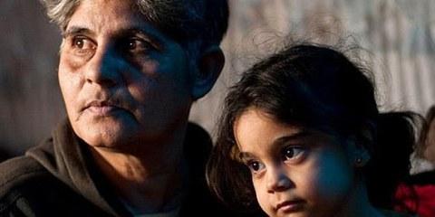 Expulsions forcées des Roms