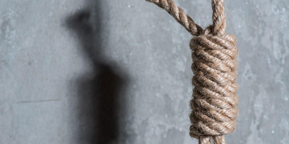 Le 10 octobre marque chaque année la Journée mondiale contre la peine de mort. En 2017, cela fait 40 ans qu'Amnesty s'investit pour l'abolition de ce châtiment. © Room 76  / shutterstock.com
