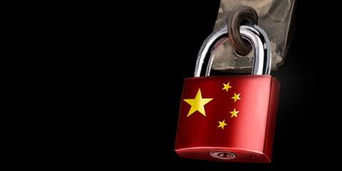 La Chine a exécuté davantage de condamnés à mort que tous les autres pays réunis. Retrouvez d'autres graphiques sur la peine de mort en cliquant sur l'image. © Amnesty International