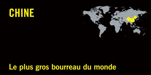 Le plus gros bourreau du monde