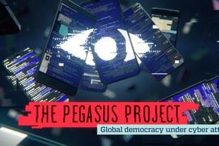 Projet Pegasus : révélations de l'espionnage de grande ampleur du logiciel israélien de NSO Group