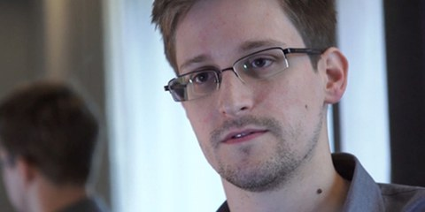 L'asile temporaire d'Edward Snowden en Russie expire en août 2014. © The Guardian via Getty Images sa demande.