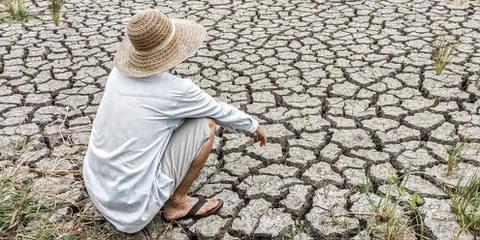 Climat et droits humains