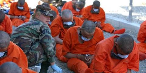 Guantánamo au fil du temps