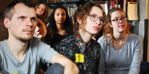 Groupes Hautes-Écoles