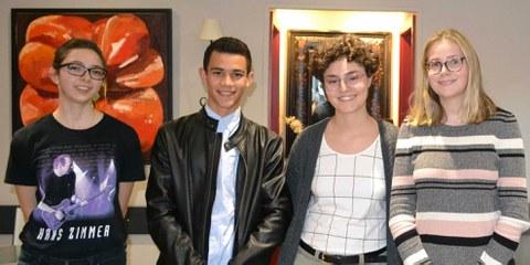 (c) Amnesty Youth Bas Valais