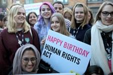 Amnesty Student Conference 2018 à Londres