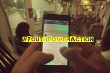 Vidéo AMNESTY YOUTH Let's Go!