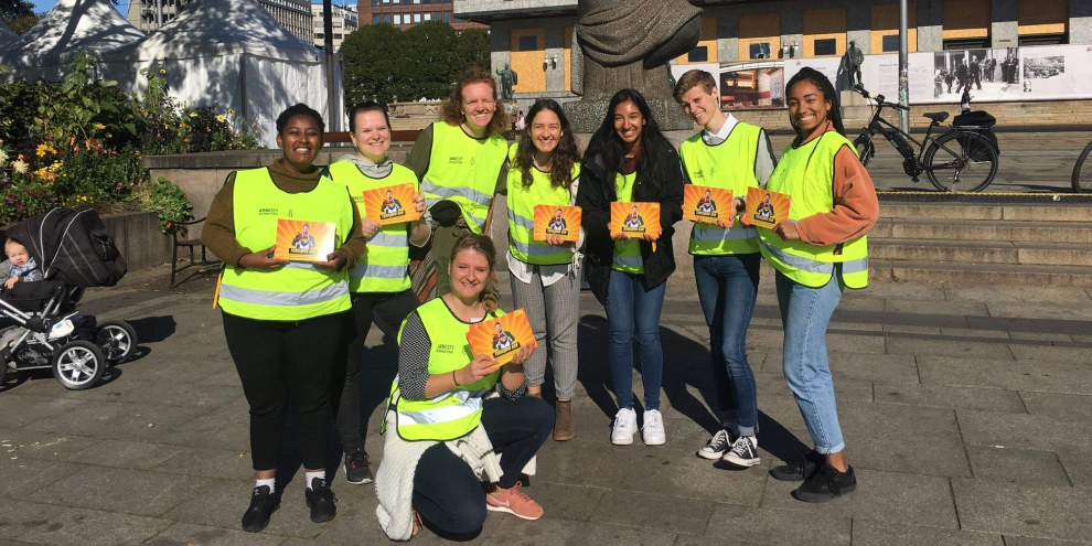 Norway Student's Gathering © Naomi Schumacher