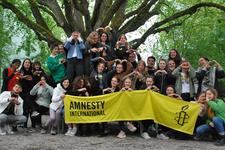 Le Youthmeeting 19 (et la Conférence Annuelle de la Section suisse)