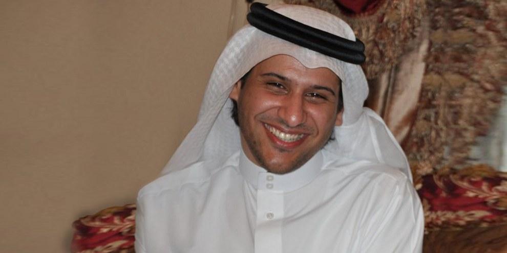 Waleed Abu al-Khair © Privato