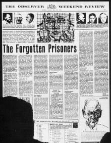 I prigionieri dimenticati © AI