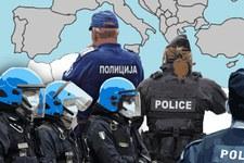 I lockdown espongono pregiudizi razziali discriminazione da parte della polizia