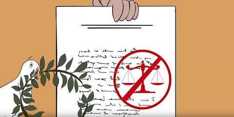 Video : I diritti umani in due minuti