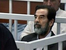 Amnesty deplora la condanna a morte di Saddam Hussein