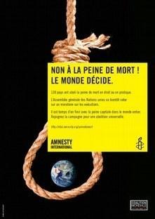 Moratoria mondiale sulla pena di morte