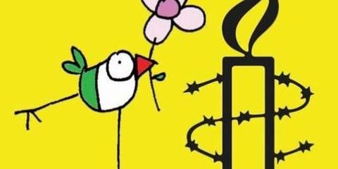 Amnesty International e Rete 3 festeggiano la Dichiarazione Universale dei Diritti Umani