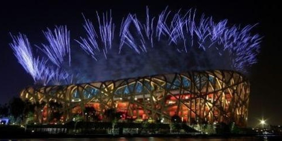 Diritti umani calpestati anche durante i Giochi olimpici © AP/PA Photo/Andy Wong
